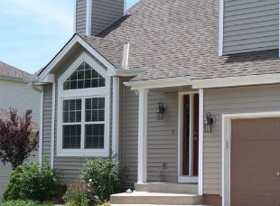 Nor-Ont Supply Limited - Vinyl Siding